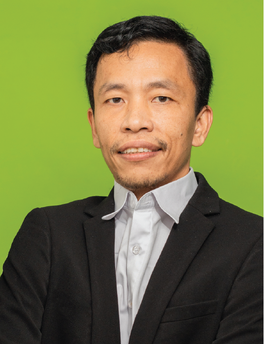 Mr. YOURNG PAKK, Chief Executive Officer