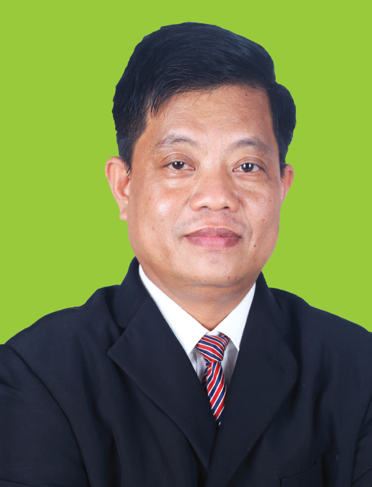 Mr. SOEUNG PHYRY, Chief Risk Officer